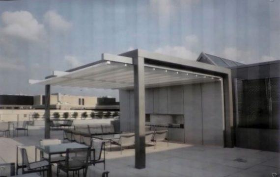 Weinstein scrap metal yard  recommended for redevelopment