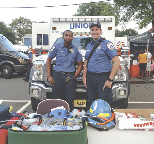Union County LocalSource Photos – August 15th Edition