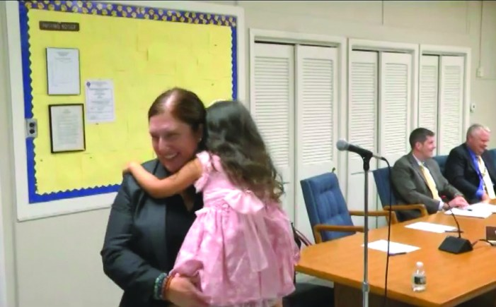 New principal named for Cranford's Livingston Avenue School