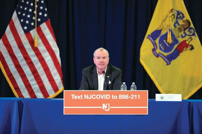 Murphy sets stringent guidelines to deal with pandemic