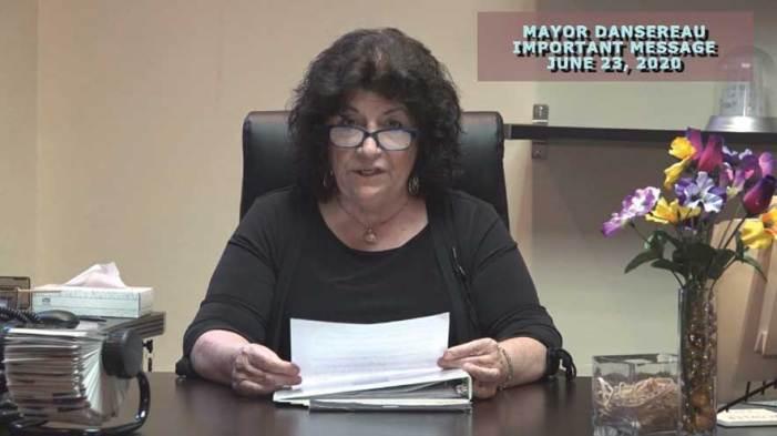 Dansereau resigns as Roselle mayor