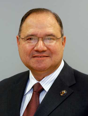Estrada to retire effective Sept. 1 from freeholder board