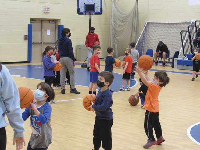 Clark Rec to run ever-popular annual Coach Fire Basketball Clinic