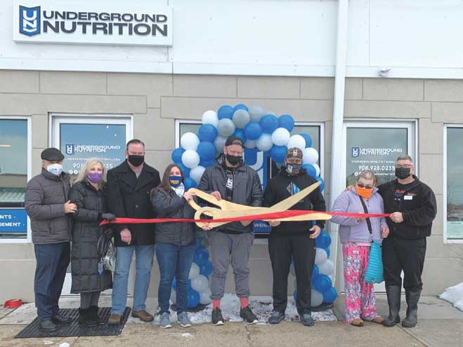 New business opens in Garwood