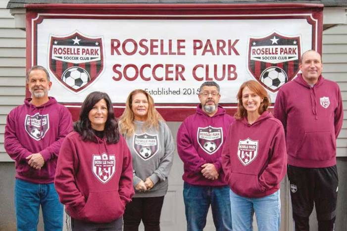 Roselle Park Soccer Club honored as 2020 NJYS Recreation Program of the Year