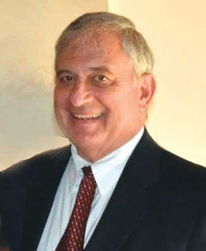 Former Summit councilman Michael Vernotico dies at age 74