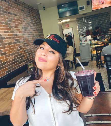 A 'Dreamer' living the American dream succeeds in the restaurant business