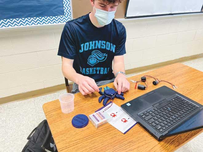 Clark Public School District receives Union County STEM Scholar Grants