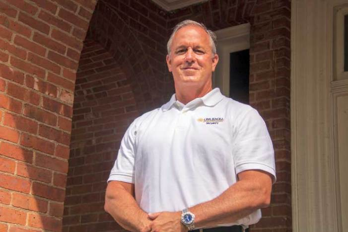 Former Summit police chief named Oak Knoll School director of security