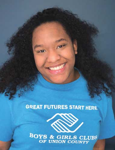 Boys & Girls Club Youth of the Year announced in Union County