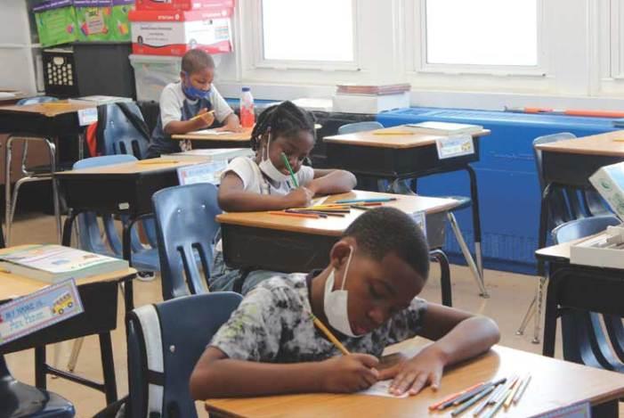 Roselle Public Schools kick off summer programs