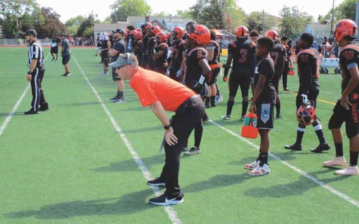 Linden Tigers have veterans, size, experience to make this a special season