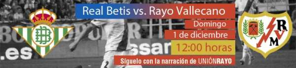 Betis-Rayo