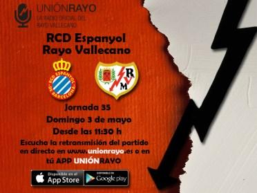 Espanyol - Rayo