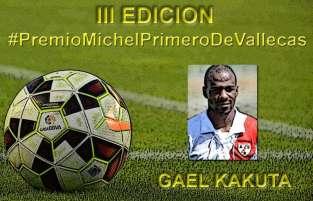GANADOR Premio Michel Primero de Vallecas