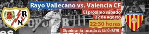 Rayo - Valencia
