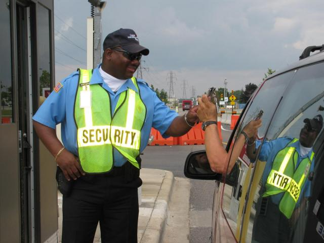 New York Security Jobs Craigslist Unions For Security Guards