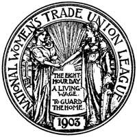 national women's trade union league