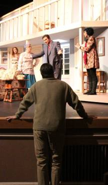USP Noises Off Pic by Jim Palmer 10
