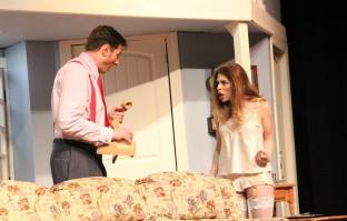 USP Noises Off Pic by Jim Palmer 19