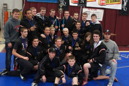 Olympic Duals