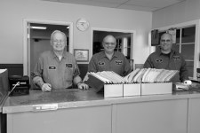 Uniontown Auto Spring Desk Help