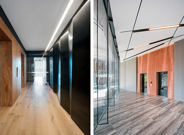 top 5 architectural lighting trends for