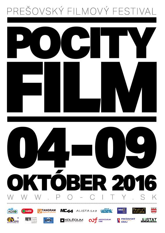 Každoročná filmová akcia v Prešove (Foto: Pocity Film Festival)
