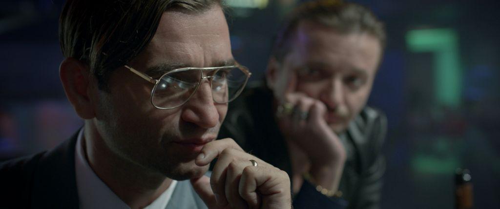 Herci podali vo filme kvalitné výkony (Foto: cine-max.sk)