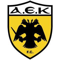 AEK Atény (Foto: pinterest.com)