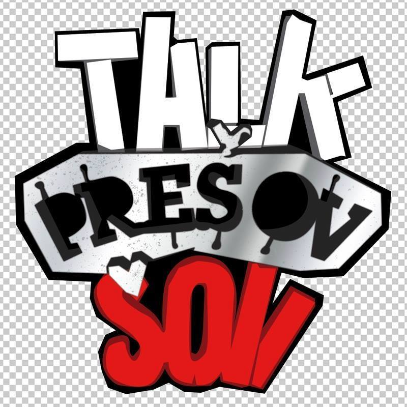 Logo šou, ktorá sa pravidelne koná v ENCORE. (Foto: FB Talkshow Prešov)