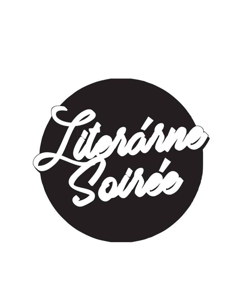 Logo akcie Literárne soireé. (Foto: FB Wave klub)