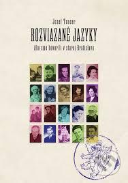 Obálka knihy Jozefa Tancera (Foto: martinus.sk