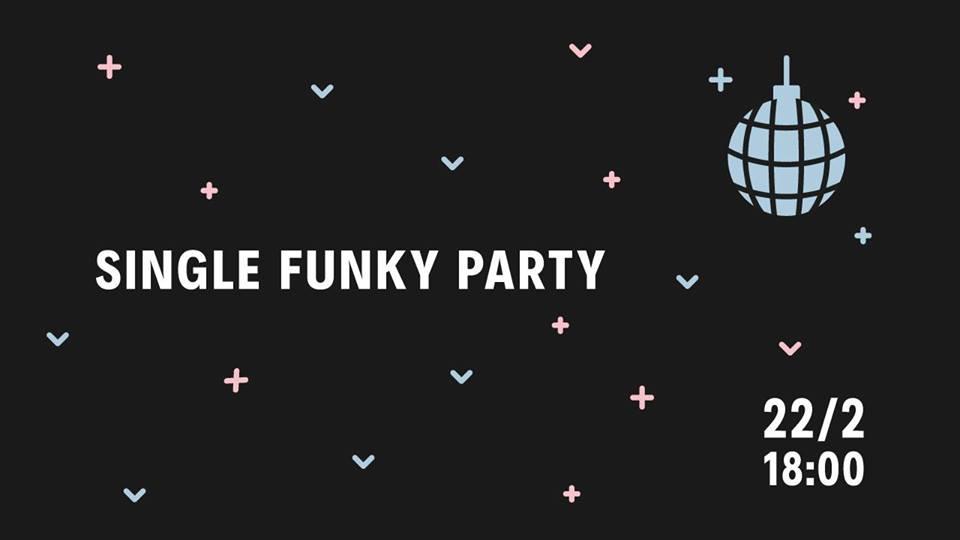 Single párty (Foto: FB Libresso)