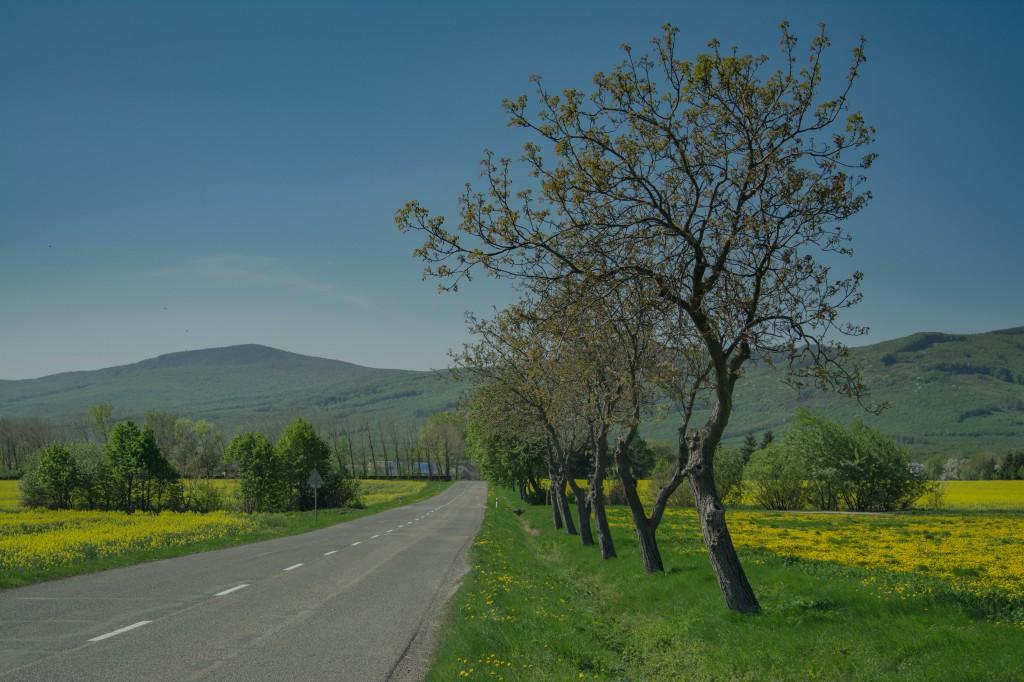 Cesta za dobrodružstvom! Foto: Marcel Bosnyák