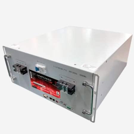 Bateria de Lítio UPLFP48-100