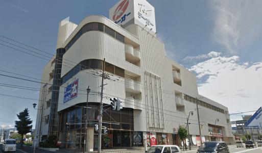 北海道函館「テーオーデパート/T.O. Department Store」百貨公司(免稅商店)