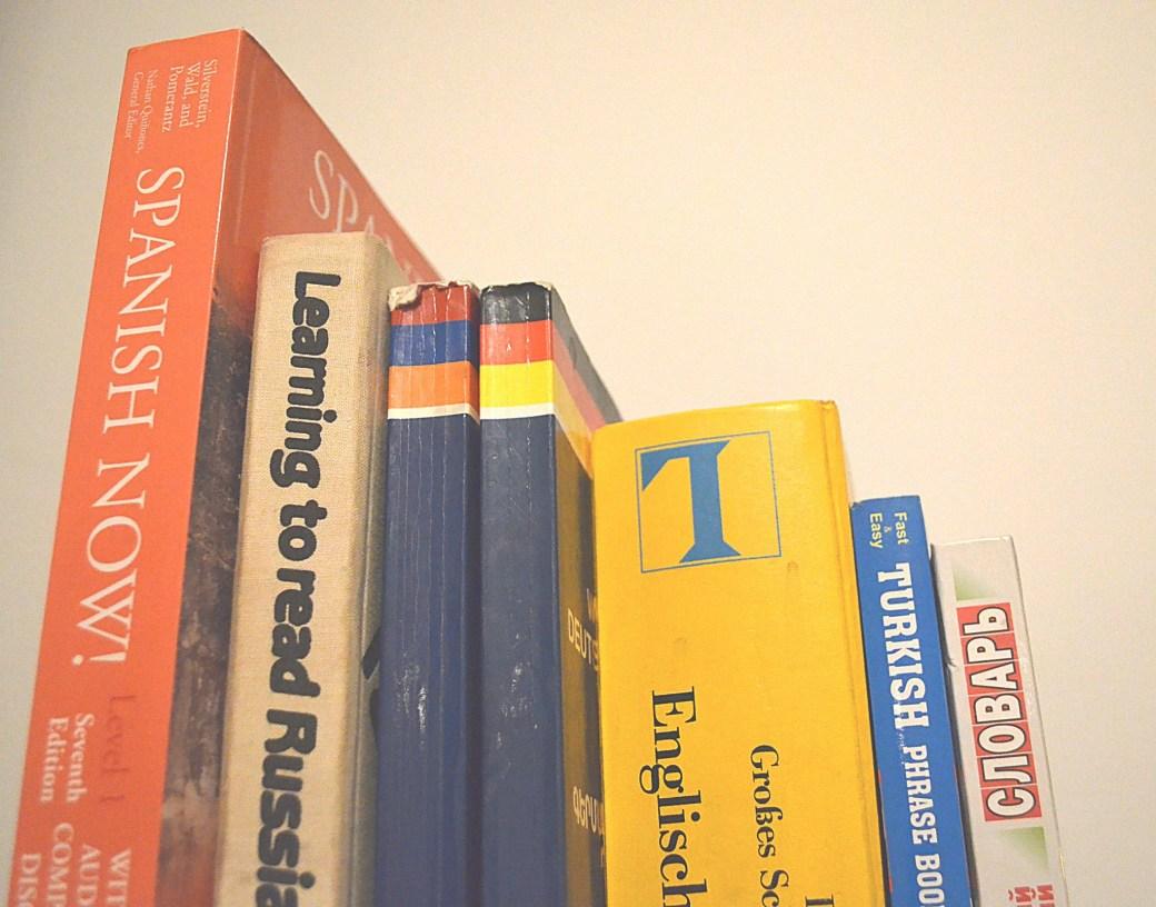 Sprachen ohne Grenzen