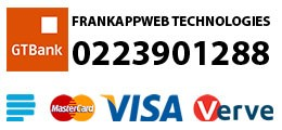 UniProjectTopics Bank Account Details
