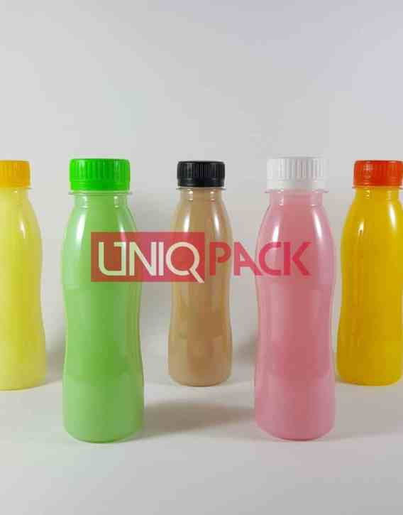 botol plastik 170ml