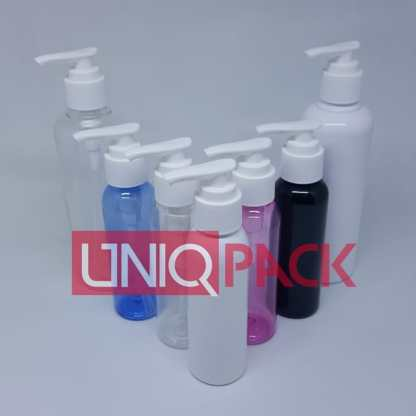 botol pump 250ml