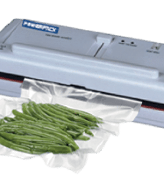 Vacuum Sealer Mini Portable Kering Powerpack DZ-280A