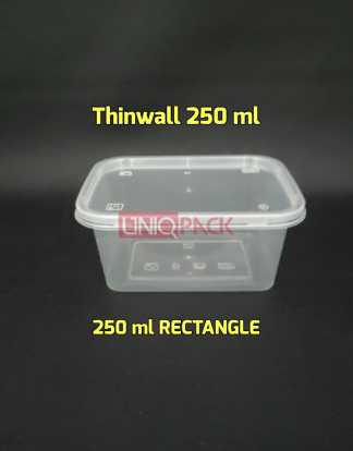 thinwall 250ml