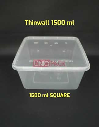Thinwall 1500ml