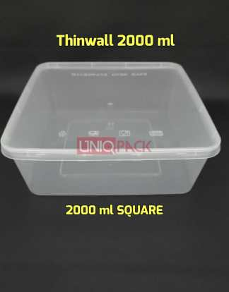 thinwall 2000ml
