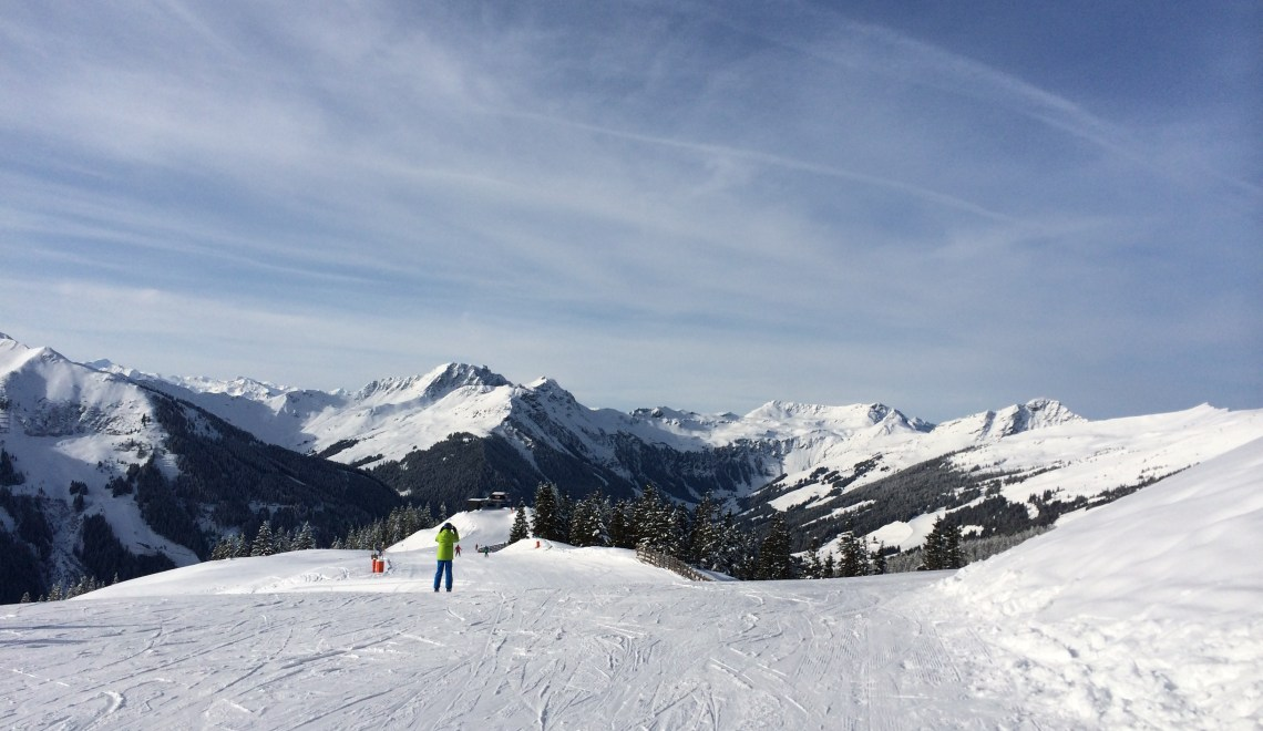 Saalbach – Hinterglemm: The best Après-Ski in Austria