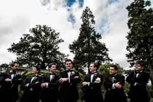 unique ceremonies - wedding celebrant in brest