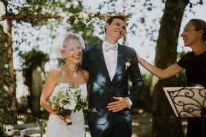 wedding celebrant in france - unique ceremonies