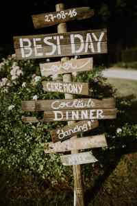 Wedding Decoration 18