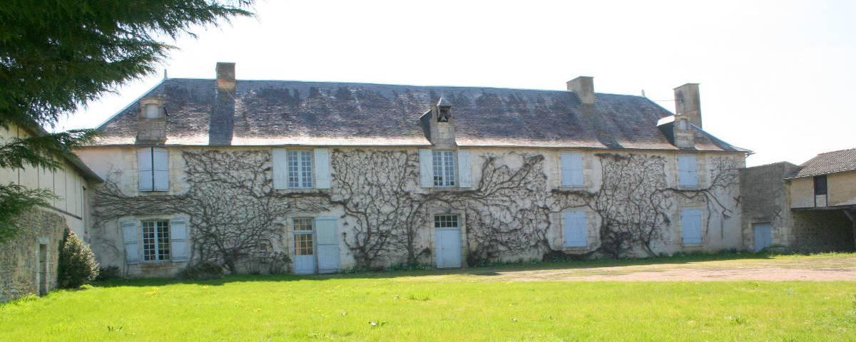 Discover the Bastide de Courcelles
